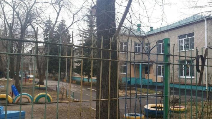 Мамы в отчаянии: в Екатеринбурге детский сад закрыт уже три недели из-за коммунальной аварии