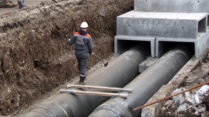 «Т-Плюс»:для обновления теплосетей необходимо 34 миллиарда рублей
