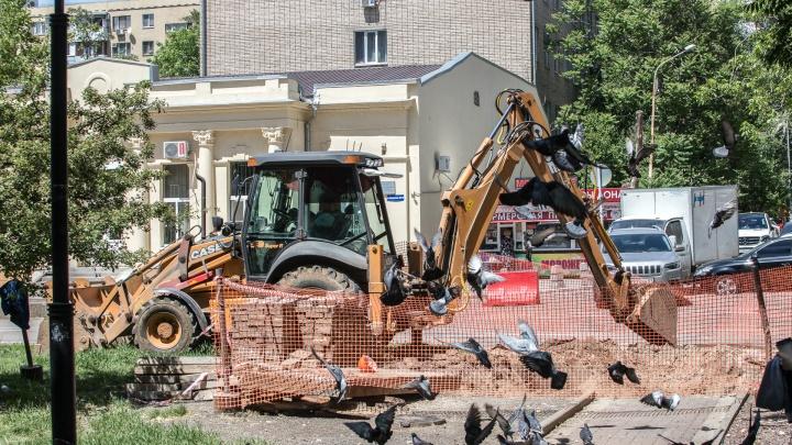 На ремонт водопровода и канализации Пролетарского района потратят 4,2 млн рублей