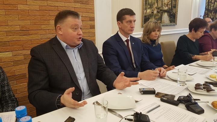 Решение приняли совместно:«Рифей» прокомментировал расторжение соглашения с правительством Зауралья