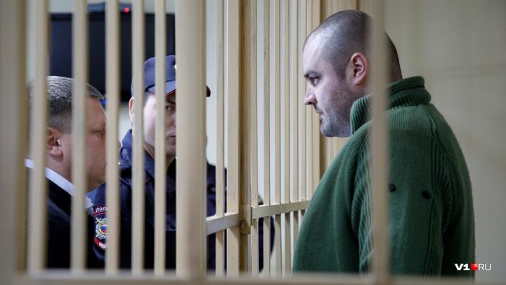 «А была ли музыка?»: расстрелявший автомобилиста волжанин после задержания написал явку с повинной