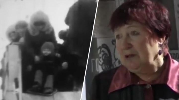 После публикации НГС в Новосибирске нашлись герои редкого новогоднего видео 1976 года