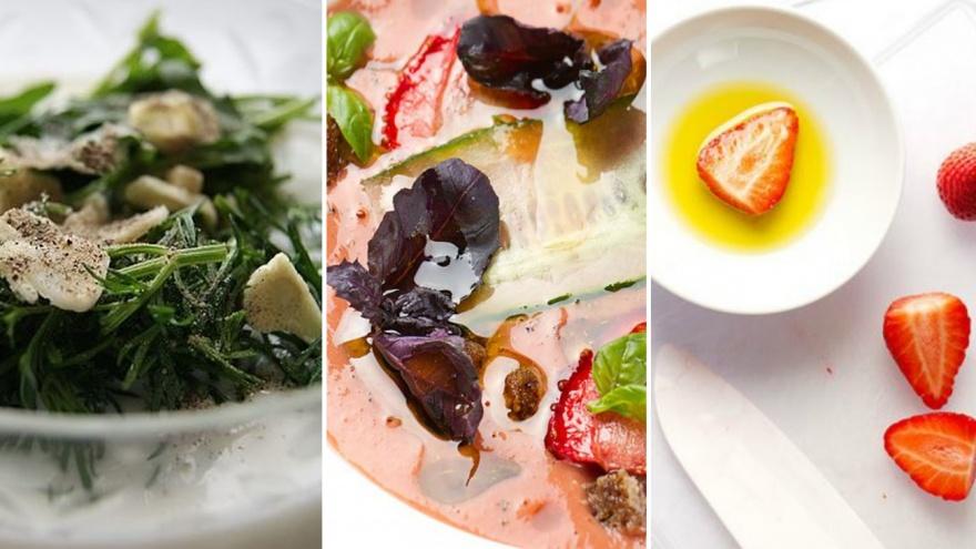 Это не окрошка! Пять рецептов холодных супов, которые спасут вас летом