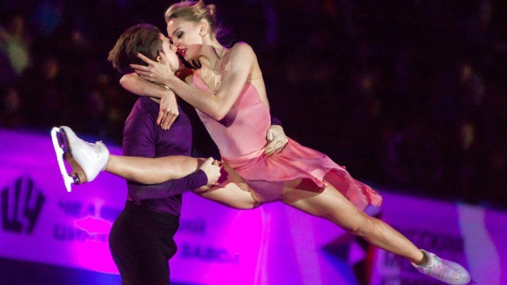 Челябинск примет этап юниорского Гран-при по фигурному катанию