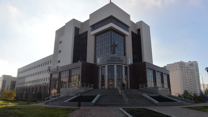 Суд вернул в СИЗО всех полицейских, обвиняемых в убийстве задержанного в Нижнем Тагиле