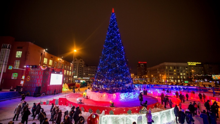 Надо согреваться: после холодной новогодней ночи начнутся аномально морозные дни