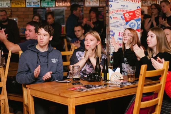 На выходных в Архангельске: музыкальные вечера, вечеринки, интеллектуальные игры, познавательные встречи