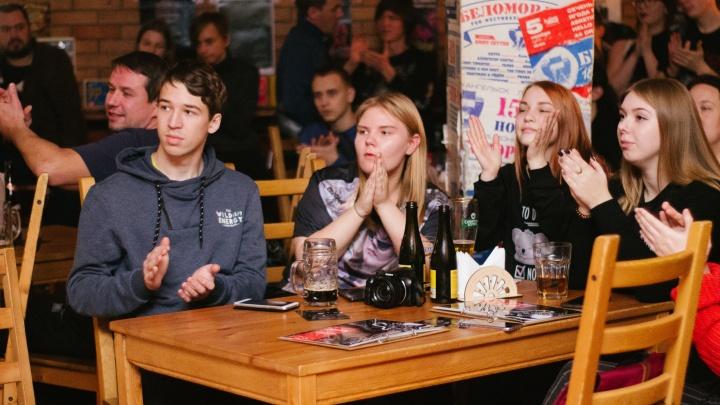 Афиша 29.RU: метал-фест, бар-олимпиада и «Ночь студента» — куда пойдете на выходных в Архангельске?