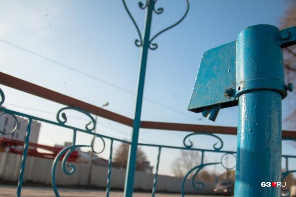 В Самаре работает 781 водопроводная колонка