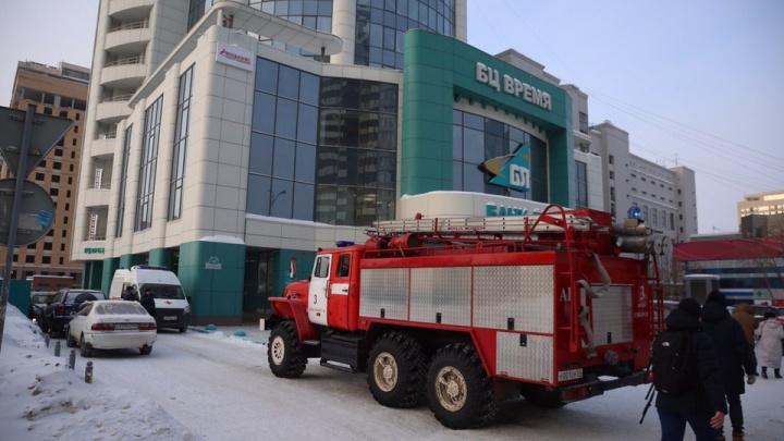 Атака на город: что известно о минировании Новосибирска. Главное