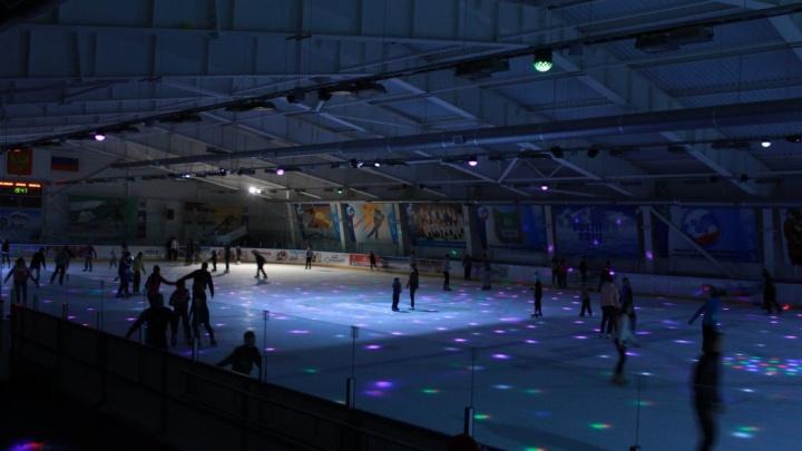 Куда сходить в выходные в Кургане: от катаний на коньках до балета в афише двух дней от 45.ru