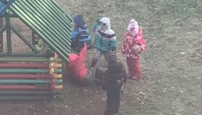Создали условия для детской агрессии: детский омбудсмен предложил установить камеры в детских садах
