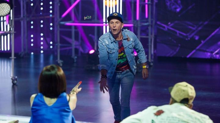 Председатель ТСЖ из Красноярска ошеломил жюри шоу «Танцы на ТНТ»