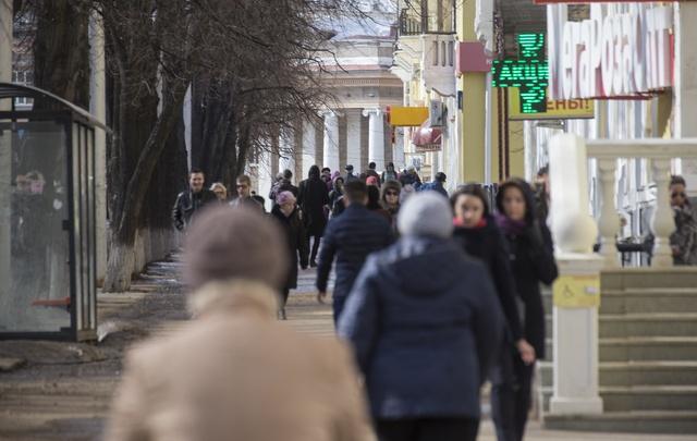 В Уфе появится новая улица