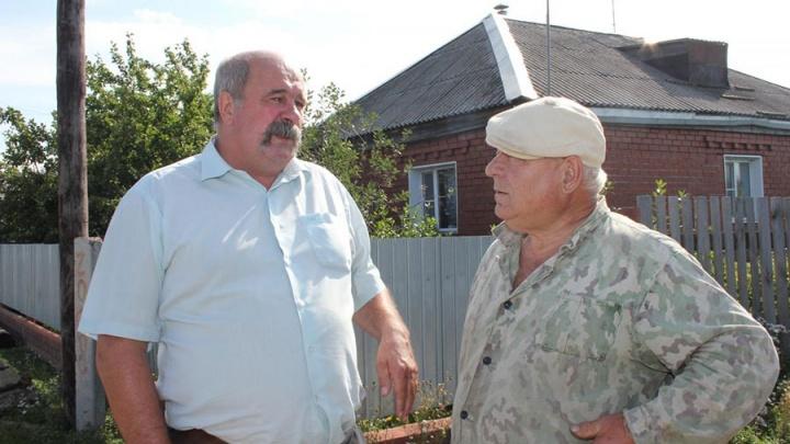 В Челябинской области покончил с собой глава поселения