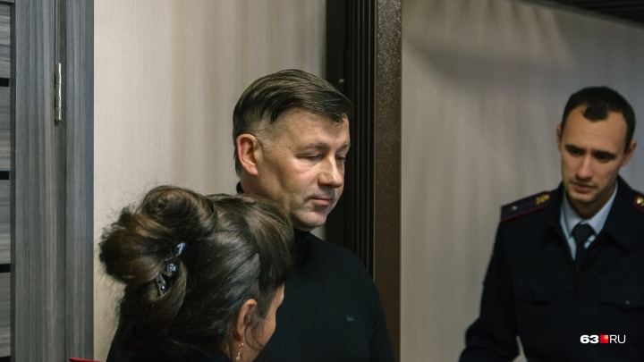 «Был VIP-клиентом»: глава ресторана опроверг версию о встрече Сазонова с лидером «Законовских»