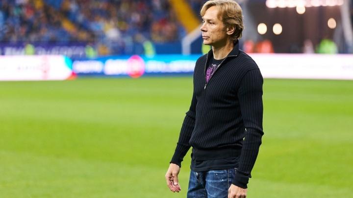 «В таких условиях бороться за что-то сложно»: ФК «Ростов» задолжал команде зарплату за три месяца