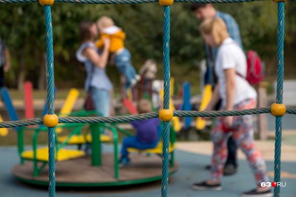 Дети — это счастье, но, как оказалось, не для всех