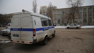ФСБ России заблокировала сайт Нидерландов, рассылавший письма о минировании школ и ТРК Волгограда