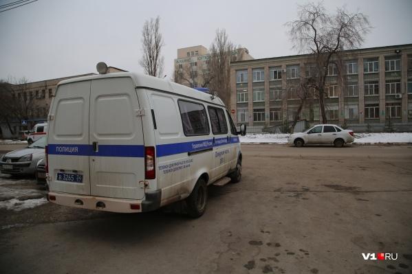На прошлой неделе в Волгограде эвакуировали четыре школы