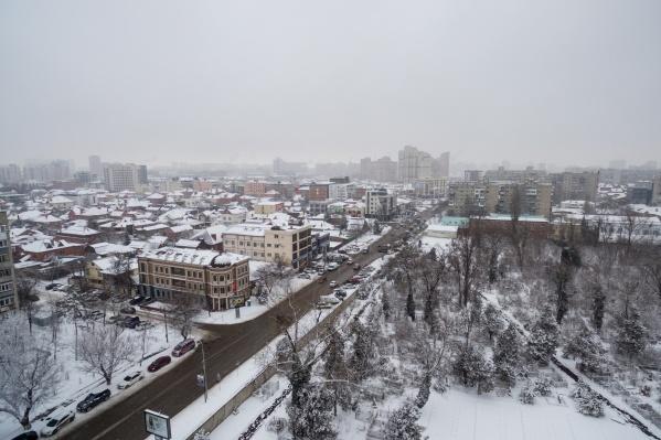 Для переезда в Краснодар достаточно продать среднюю квартиру в Новосибирске —и ещё останется