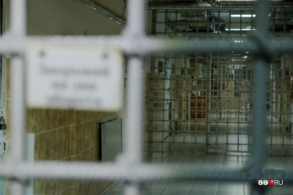 Суд приговорил бандитов к отбыванию наказания в колонии строгого режима от 4 до 8 лет