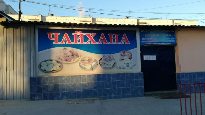 «Не захотели платить за обед 300 рублей»: В Волгограде драка и стрельба в кафе закончилась погоней
