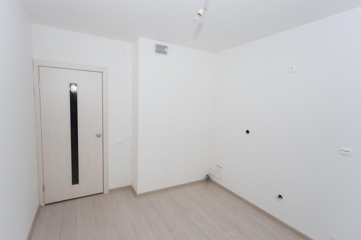Во всех квартирах сделана чистовая отделка под ключ