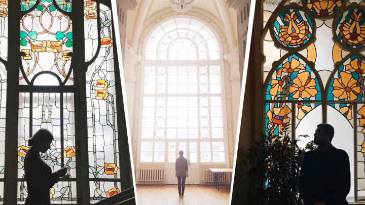 «Нижний Питер»: 10 снимков, на которых город выглядит, словно с открытки