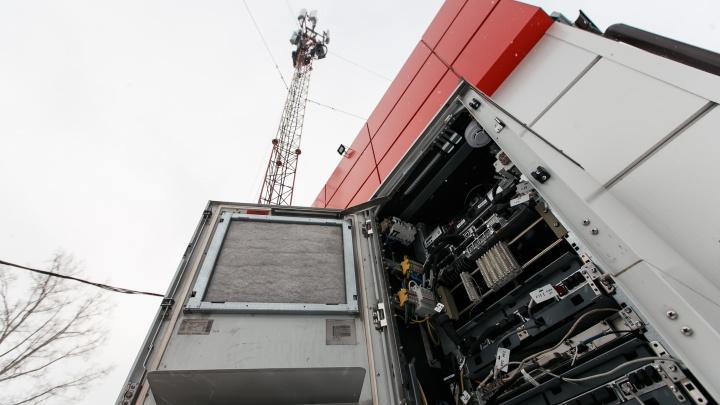 4G — в деревни и сёла: Tele2 обеспечила связью и быстрым интернетом жителей малых населенных пунктов