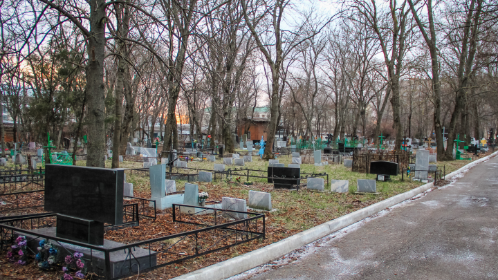 В Ростове директор похоронного бюро хотел купить «крышу» и попал на пять миллионов
