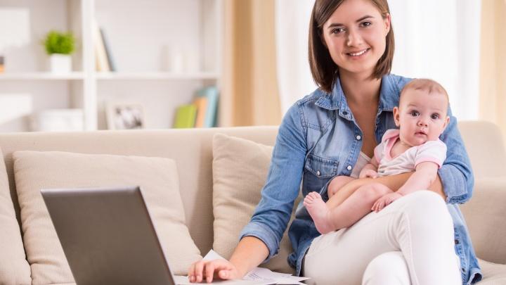Как заработать в Новый год: опытом удачного бизнеса поделилась бизнес-мама