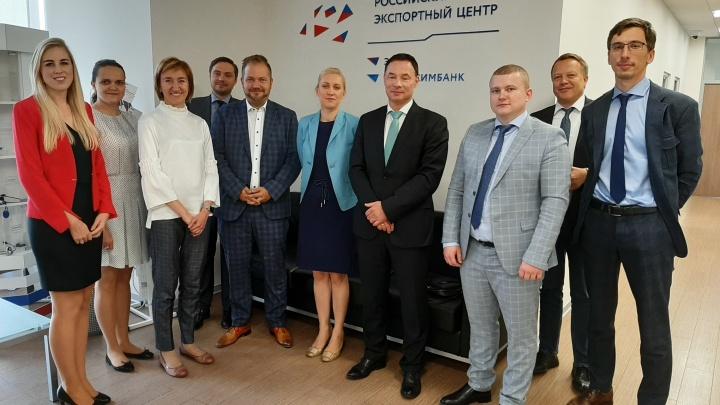 Центр поддержки экспорта Самарской области начал сотрудничать с партнерами из Германии
