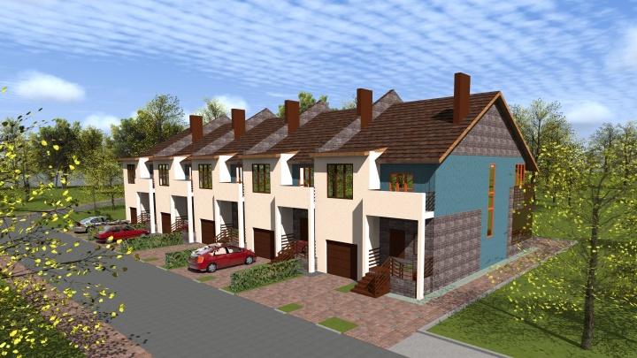 Свой дом: объединяемся, чтобы строить дешевле