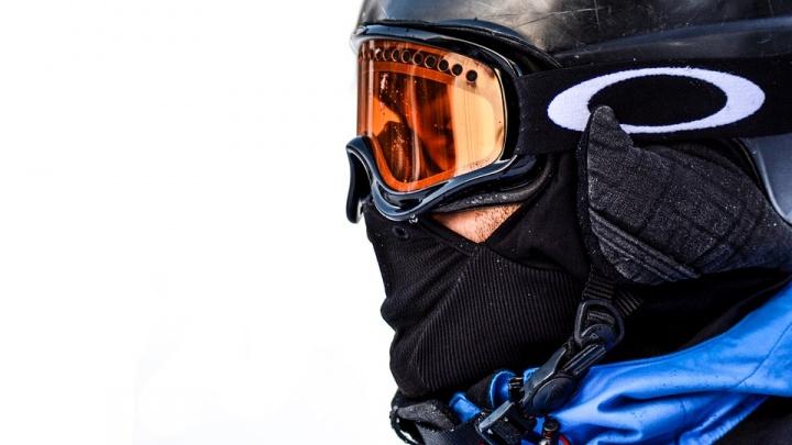 Власти Новосибирской области попросят денег на строительство комплекса для сноубордистов