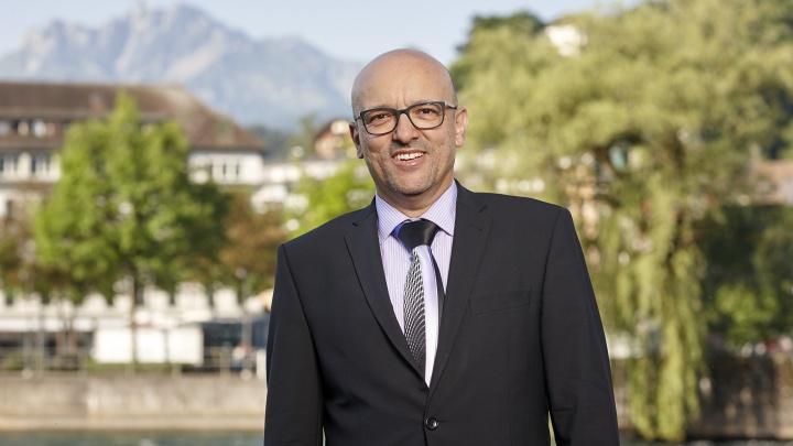 Профессия — счастливый человек: в Тюмени пройдёт открытый семинар от профессора из Швейцарии