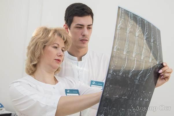 В Новосибирске станут делать меньше операций на позвоночнике и суставах
