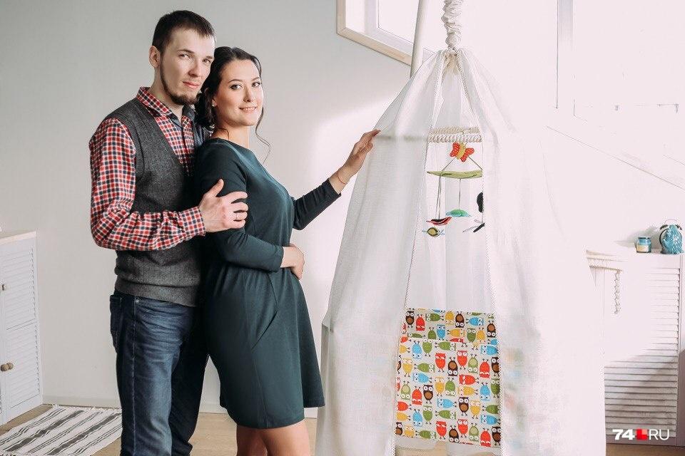 Даниль и Александрина сегодня занимаются семейным бизнесом