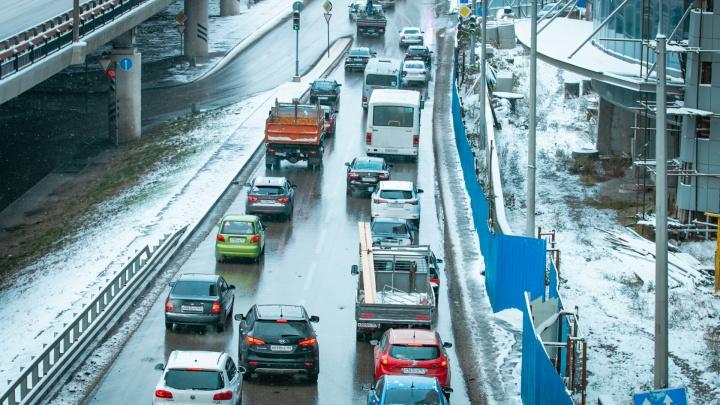На трассе М-4 «Дон» сняли ограничения для пассажирского транспорта