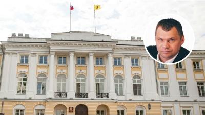 Список недвижимости на восьми листах: стали известны доходы депутатов Ярославской областной думы