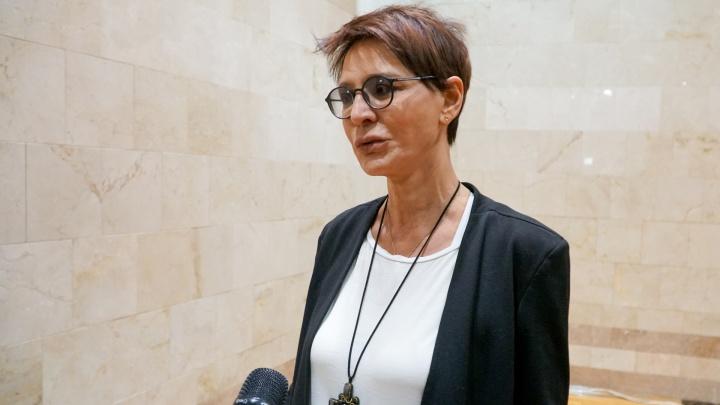 Ирина Хакамада: «Боитесь остаться без работы и денег? Представьте, что вас уже уволили»