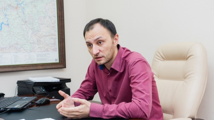 Глава Прикамского фонда капремонта: «За ремонт своего дома собственники голосуют кошельком»