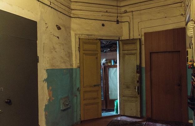 Жильцам проблемного дома-памятника купца Челышева в Самаре не нашли новых квартир