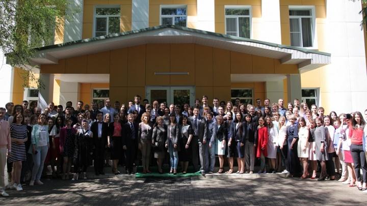 Преподаватель НГУ заняла третье место на Всероссийском конкурсе молодых преподавателей