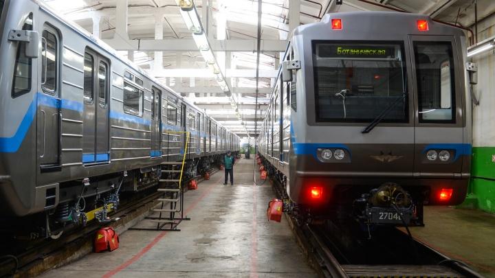В Совете Федерации одобрили развитие екатеринбургского метро: помог экс-мэр уральской столицы