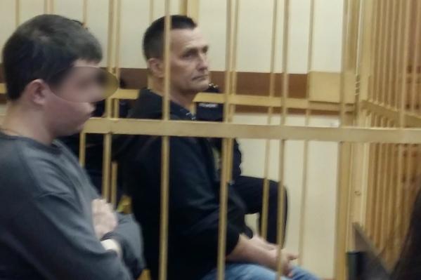 Подсудимый Константин Сорокин признался в убийстве бизнесмена
