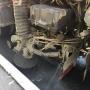 Грязно и пыльно: жители Самары пожаловались на некачественную уборку тротуаров