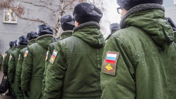 Откосивший от армии тольяттинец проведёт 100 часов за благоустройством города