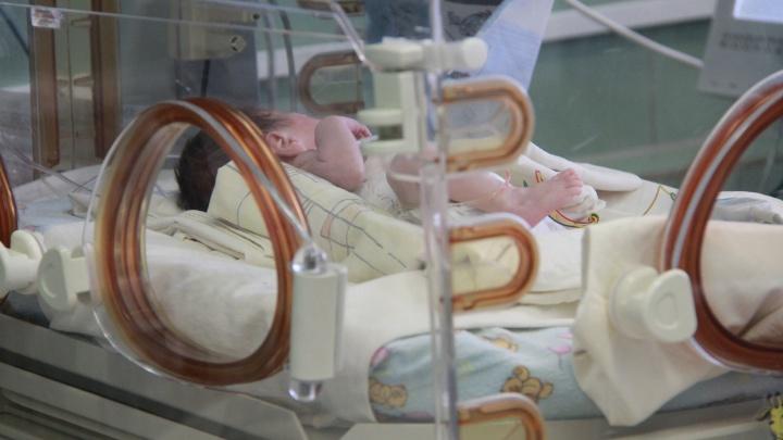 Рожать или прерывать: будущие мамы смогут делать генетические тесты в Нижнем Новгороде