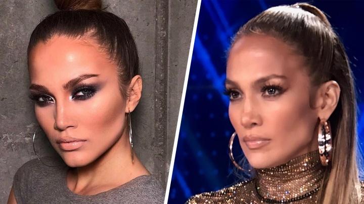 «Сомневалась из-за внешности»: двойник Дженнифер Лопес из Челябинска стала моделью